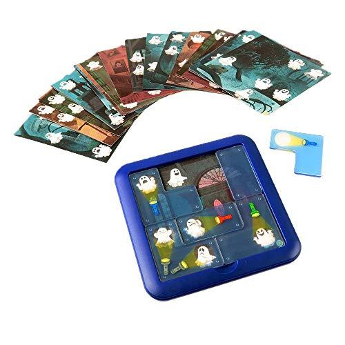 Smart Games - Cazafantasmas, Juego de ingenio