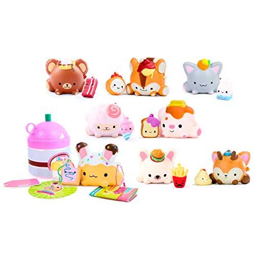 Smooshy Mushy Snacks IMC Toys 97537