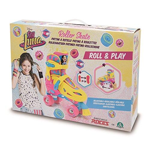 Soy Luna - Patines Roll & Play (31/34) (Giochi Preziosi YLU61100)