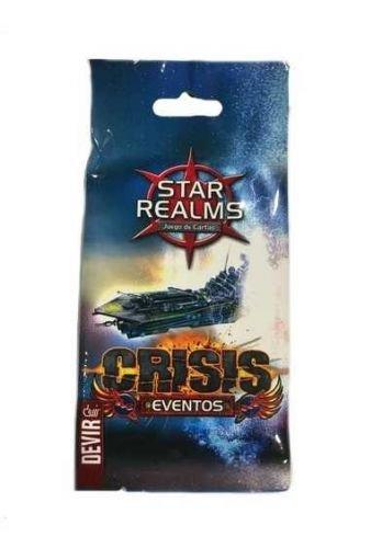 STAR REALMS CRISIS EVENTOS MINIEXPANSION