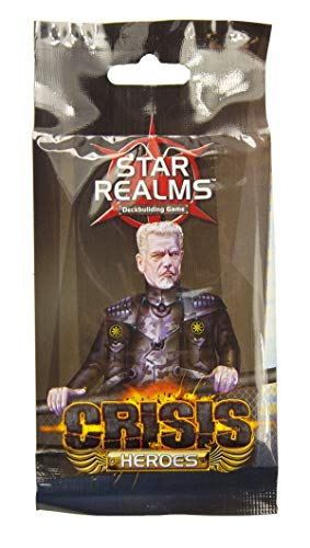 Star Realms: Crisis: Heroes