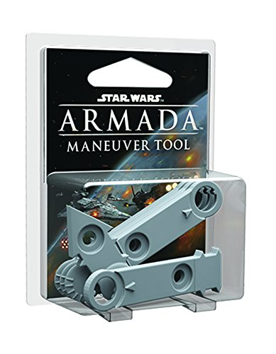 Star Wars - Armada: Trazador de rumbo (Edge EDFEDGSWM10)