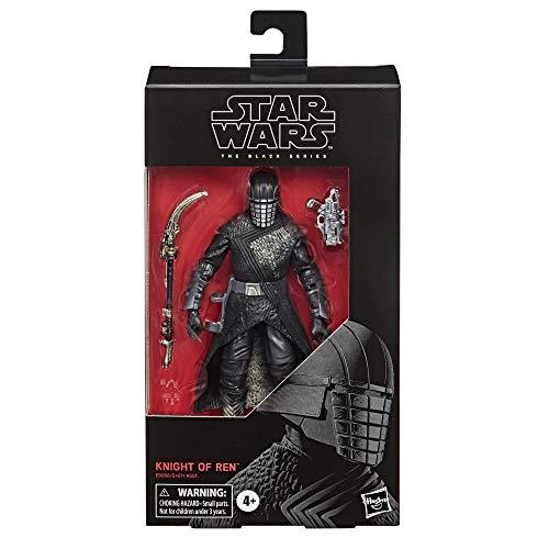Star Wars Black Series E9 Knight of REN (Hasbro E8068ES0)