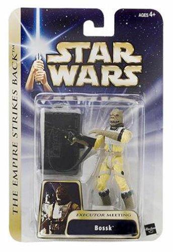 Star Wars Bossk (Executor Meeting) Figur - Empire Strikes Back