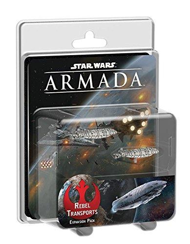 Star Wars FFGSWM01 Armada Juego de miniaturas de Mesa