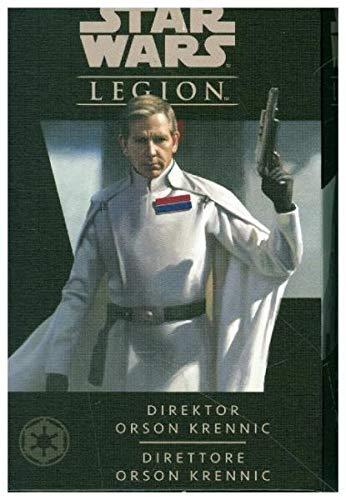 Star Wars: Legion – Director Orson Krennic • Ampliación DE/IT