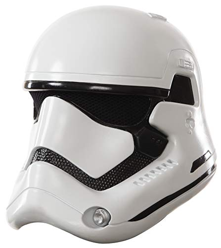 Star Wars: The Force Awakens Child'S Stormtrooper 2-Piece Helmet by Rubie'S Costume Co