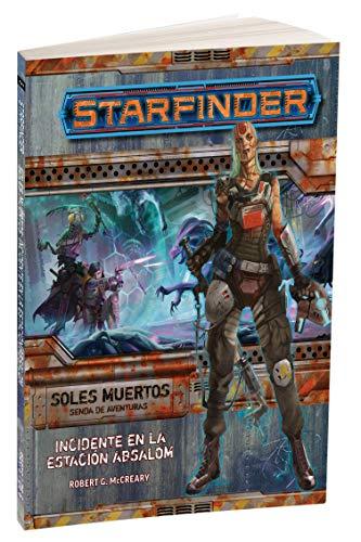 Starfinder - Soles Muertos: Incidente en la estación Absalom (Devir SFSOMU1)