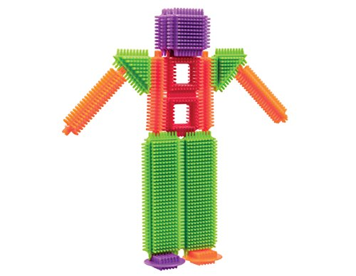 Stickle Bricks - Juguete de construcción