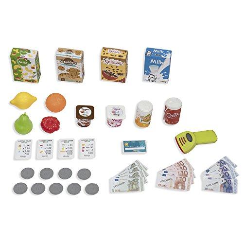 Supermercado urbano Fresh City Market (Smoby 350218)
