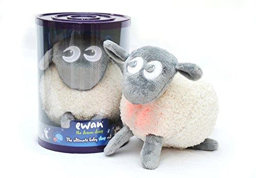 Sweet Dreamers – Ewan The Dream Sheep/el sueño oveja – Gris
