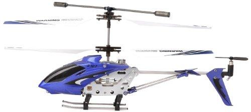 Syma - Helicóptero radiocontrol (1846)