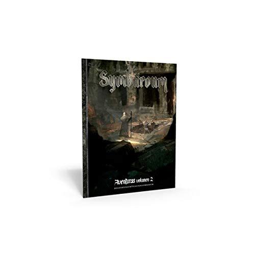 Symbaroum Aventuras volumen 2