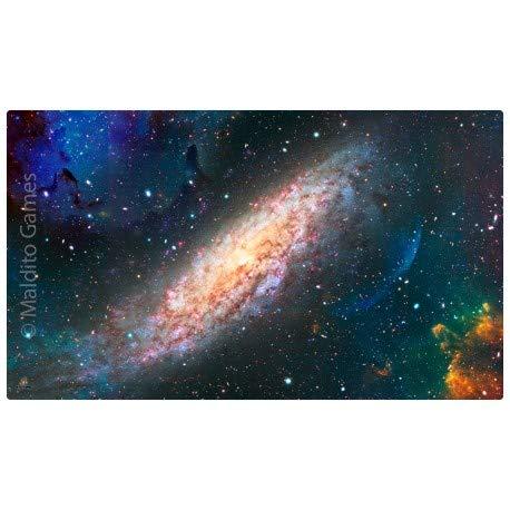 Tapete de Neopreno 140x80 cm - Galaxia