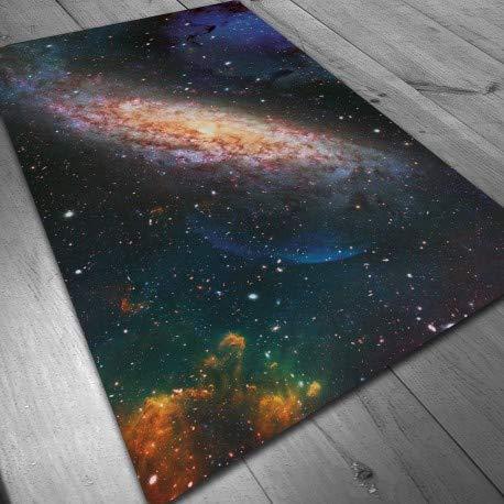 Tapete de Neopreno 150x90 cm - Galaxia