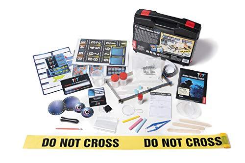 Thames & Kosmos Master Detective Kit de Herramientas