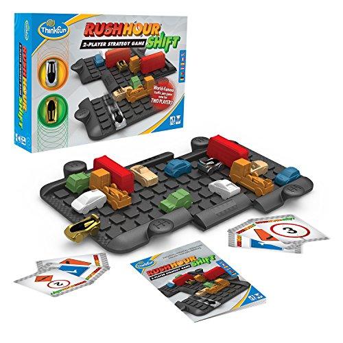 Think Fun Juego Educativo, Multicolor (TF1140)