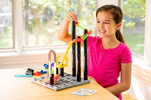 Think Fun- Roller Coaster Challenge Juego de habilidad (Ravensburger 76343) , color/modelo surtido