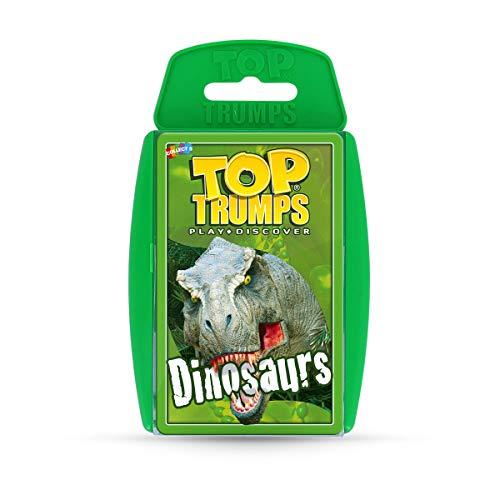 Top Trumps -Dinosaurs by Top Trumps
