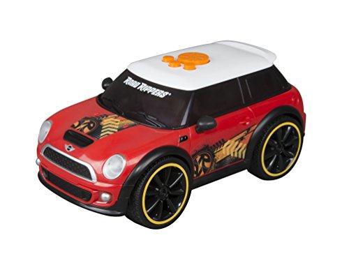 Toy State - Dancing Car: 2 Asstd, vehículo de Juguete Mini Cooper S (40526)