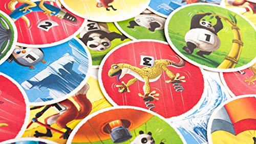 Tranjis Games - POC! - Juego de mesa (TRG-014poc)