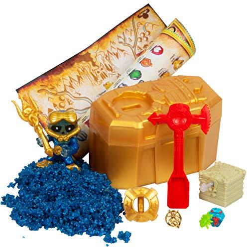 TREASURE X Kings Gold Hunters Pack-estilos varían, colores pueden variar. (Moose 41572) , color/modelo surtido