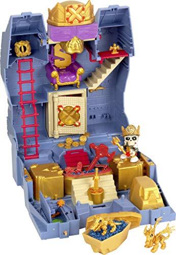 Treasure X - La Tumba del Tesoro, para Niños y Niñas a Partir de 5 Años, Multicolor (Famosa 700015407) , color/modelo surtido