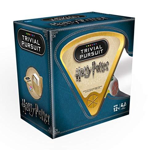 Trivial Pursuit Harry Potter (neues Design)