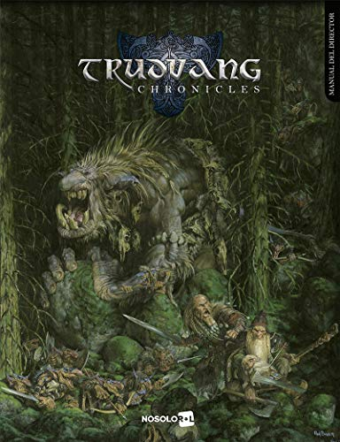 Trudvang Chronicles: Manual del Director