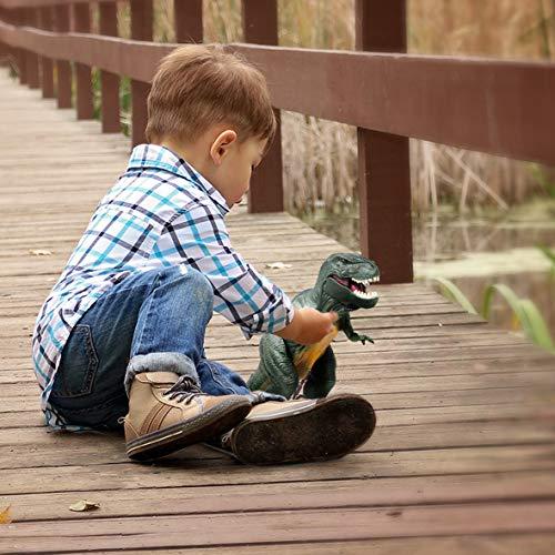 Tyrannosaurus Rex, Dinosaurios juguetes, Tiranosaurio rex, Juegos de dinosaurios, figura dinosaurio, Juguetes de dinosaurios para niños, dinosaurio juguete