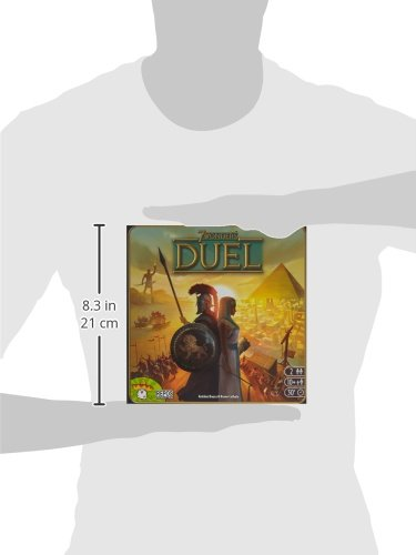 Unbekannt Repos Production 692423 – 7 Wonders Duel