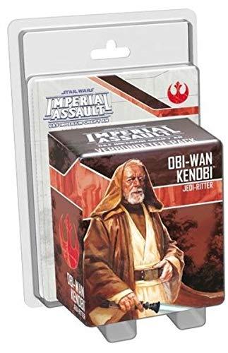 Unbekannt Star Wars: Imperial Assault OBI-WAN Kenobi - Deutsch