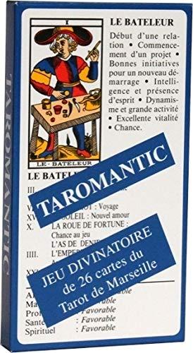 Vigno-Jeux Taromantic