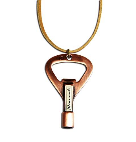 Wincent Rock Key RELIC, Stimmschlüssel Flaschenöffner