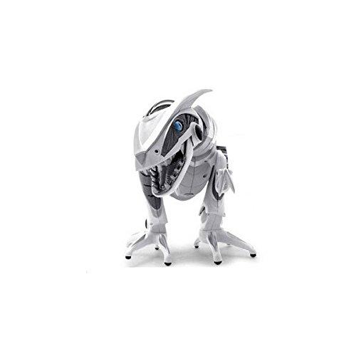 WowWee - Robot Roboraptor X, color blanco (8395) , color/modelo surtido