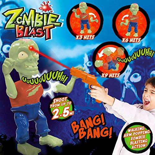 Zombie Blast 10533 - Juego de Ciencia