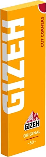 ZP.GIZEH amarillo (50 x 50 BL)