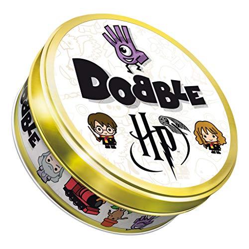 Zygomatic- Dobble Harry Potter, Color (DOBHP01ESPT) , color/modelo surtido