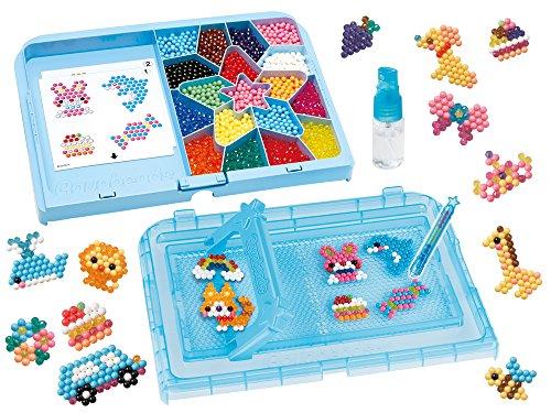 Aquabeads-30248 Beginners Studio, Multicolor (Epoch para Imaginar AB30248)
