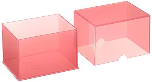 Arcane Tinmen Deck Box Dragon Shield Rosa