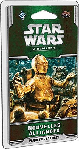 Asmodee–UBIJSW25–Star Wars LCG–Nuevas alianzas