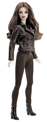 Barbie - Muñeca y Accesorios, Twilight, Bella (Mattel X8250)