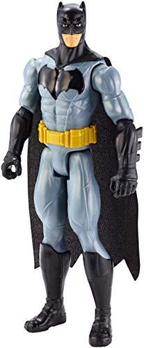 Batman vs Superman Figures 12 inch, Pack of 2 (Mattel DLN32) , color/modelo surtido