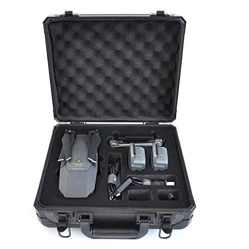 Bolso for DJI Mavic Pro mochila Carrying Case Waterproof Hard-shell Box Anti-Shock Suitcase by Crazepony-UK