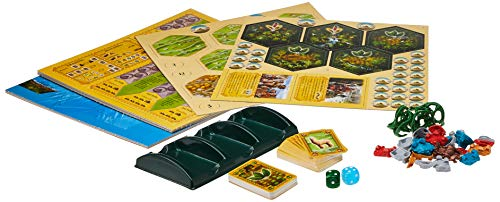 Catan Studios CN3205 Catan: Rise of The Inkas, varios colores , color/modelo surtido