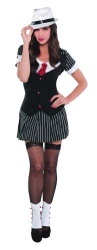 Christy`s 996152 - Disfraz de mujer (adulto) (talla 8-10)