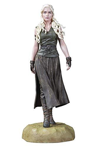 Dark Horse Comics Estatua de PVC Daenerys Targaryen Madre de Dragones 20 cm - Juego de Tronos