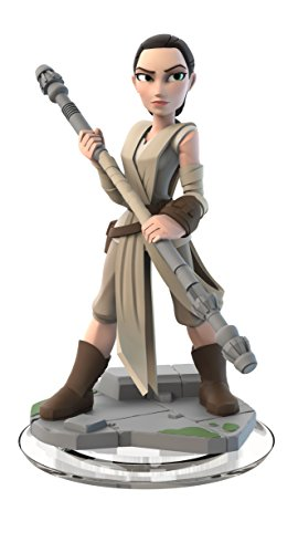 Disney Infinity 3.0 - Star Wars PlaySet, Episodio VII: Force Awakens
