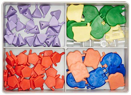 DNA Model - Advanced 12 Layer Molecular Building Kit