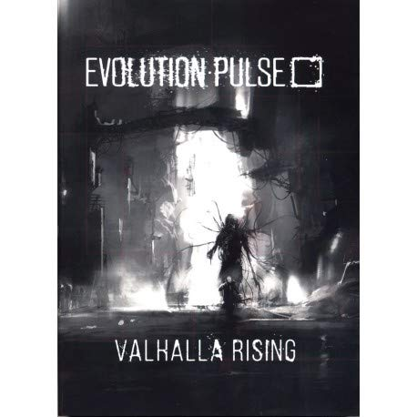 Dreamlord Press- Fate-Evolution Pulse-Valhalla Rising